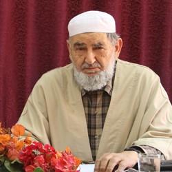ش. عمر بن سعيد عبد النور