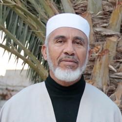 أ. يحيى بن بامحمد ابن زكري