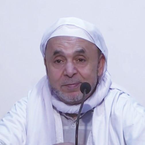 أ. صالح بن أحمد حدبون