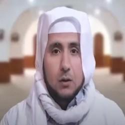 أ. عيسى بن باحمد مصباح