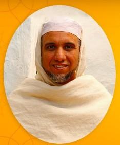 أ. محمد بن عيسى سعيد