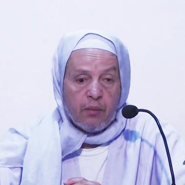 أ. إبراهيم بن بنوح مصباح