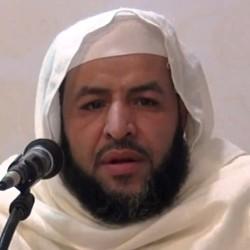 أ. حمو بن عمر بوكرموش