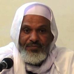 أ. شعبان بن مسعود ماكني