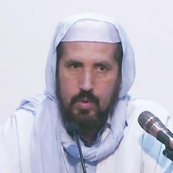 أ. سعيد بن باحمد مصباح