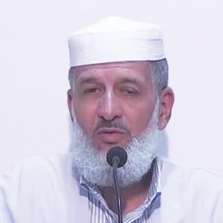 أ. سليمان بن إبراهيم حدبون
