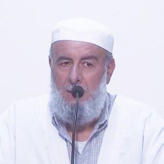 أ. محمد البشير بن حمو كربوش