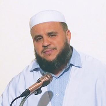 أ. أحمد بن أيوب بوسنان