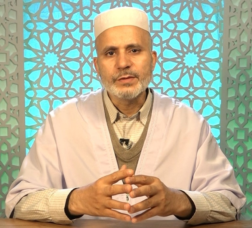 د. محمد بن داود تمزغين